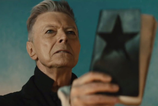Image result for david bowie prayer