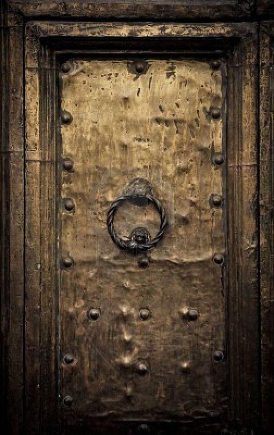 Ancient Roman Doors : Have you found the ancient door heaven sure